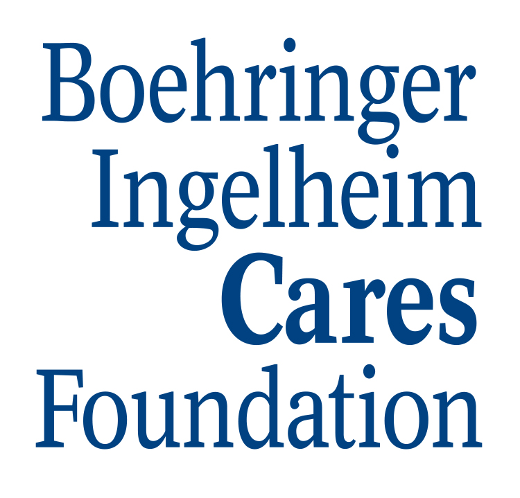 Boehringer Ingelheim cares foundation patient assistance program logo
